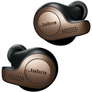 Full wireless headphones Jabra Elite 65t 100-99000002-60
