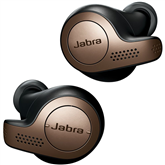Full wireless headphones Jabra Elite 65t