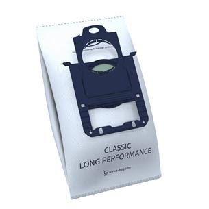 Tolmukotid Electrolux  s-bag Classic Long Performance