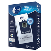 Пылесборники s-bag Classic Long Performance, Electrolux / 4 шт