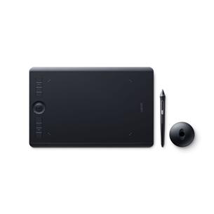 Pen tablet Intuos Pro L, Wacom PTH-860-N