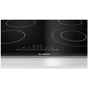 Built-in ceramic hob Bosch