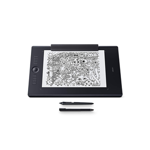 Pen tablet Intuos Pro Paper Edition L, Wacom