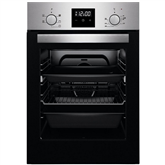 Built-in oven, Schlosser / capacity: 50 L