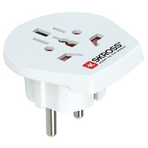 Europe travel adapter Skross 7640166320111