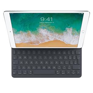 iPad Air (2019) / iPad Pro 10,5 klaviatuur Apple Smart Keyboard (RUS)