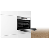 Built-in compact oven Bosch