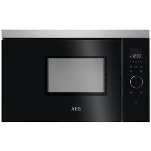 Интегрируемая микроволновая печь AEG (17 л)
