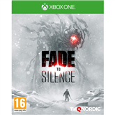 Xbox One game Fade to Silence