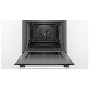 Built-in oven Bosch (71 L)
