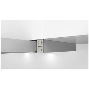 Built-in cooker hood Bosch (420 m³/h)