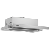 Built-in cooker hood Bosch (360 m³/h)