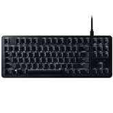 Klaviatuur Razer BlackWidow Lite Orange Switch (US)