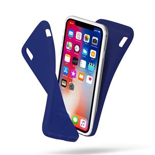 iPhone X / XS silikoonümbris SBS Polo
