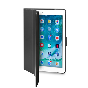 iPad 9.7 cover Trio Book Case, SBS