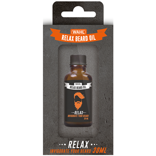 Масло для бороды Relax, Wahl / 30 ml