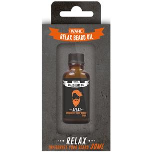 Beard oil Relax Wahl  30 ml