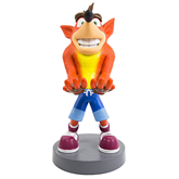 Device holder Cable Guys Crash Bandicoot
