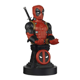 Telefoni- ja puldihoidja Cable Guys Deadpool