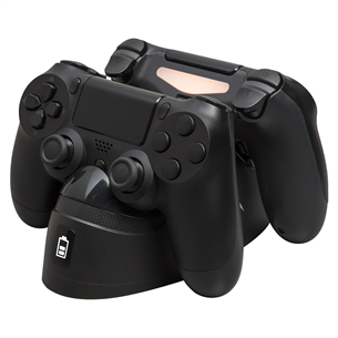 Charger dock for Dualshock 4 controllers HyperX ChargePlay Duo