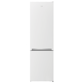Refrigerator, Beko / height: 201 cm