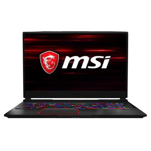 Sülearvuti MSI GE75 Raider 9SF