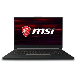 Sülearvuti MSI GS65 Stealth 9SD