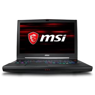 Sülearvuti MSI GT75 Titan 9SF