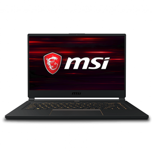 Sülearvuti MSI GS65 Stealth 9SG
