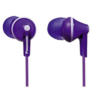 Kõrvaklapid Panasonic RP-HJE125E-V