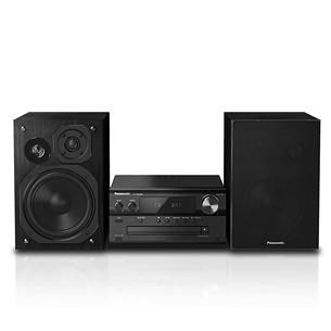 Muusikakeskus Panasonic SC-PMX90 SC-PMX90EG-K