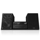 Muusikakeskus Panasonic SC-PMX90