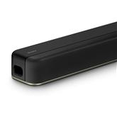 Soundbar 2.1 Dolby Atmos koos sisseehitatud võimendiga Sony