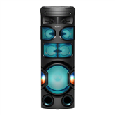 Muusikakeskus Sony MHC-V82D