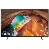 43 Ultra HD QLED TV Samsung