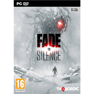 Arvutimäng Fade to Silence