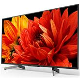 49 Ultra HD LED LCD-teler Sony XG83