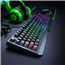 Klaviatuur Razer BlackWidow Green Switch (SWE)