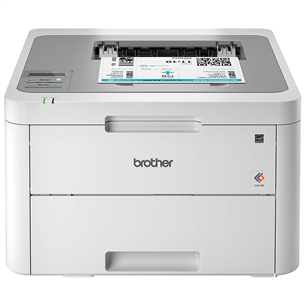 Color Laser Printer Brother HL-L3210CW HLL3210CWZW1