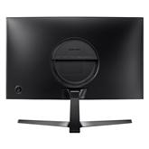 24 nõgus Full HD LED VA-monitor Samsung Gaming