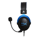Peakomplekt Kingston HyperX Cloud PS4