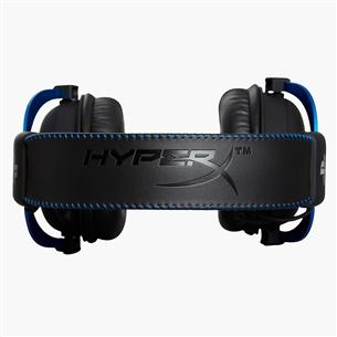 Headset Kingston HyperX Cloud PS4