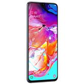 Смартфон Galaxy A70, Samsung / 128 GB