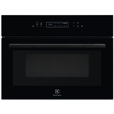 Built in compact micro-combi oven Electrolux