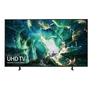 55 Ultra HD LED-teler Samsung