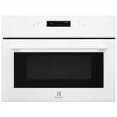 Built-in compact-microwave oven Electrolux