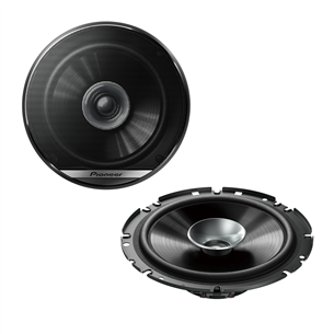 Car speakers Pioneer TS-G1710F