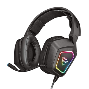 Headset Trust GXT 450 Blizz RGB 7.1 Surround