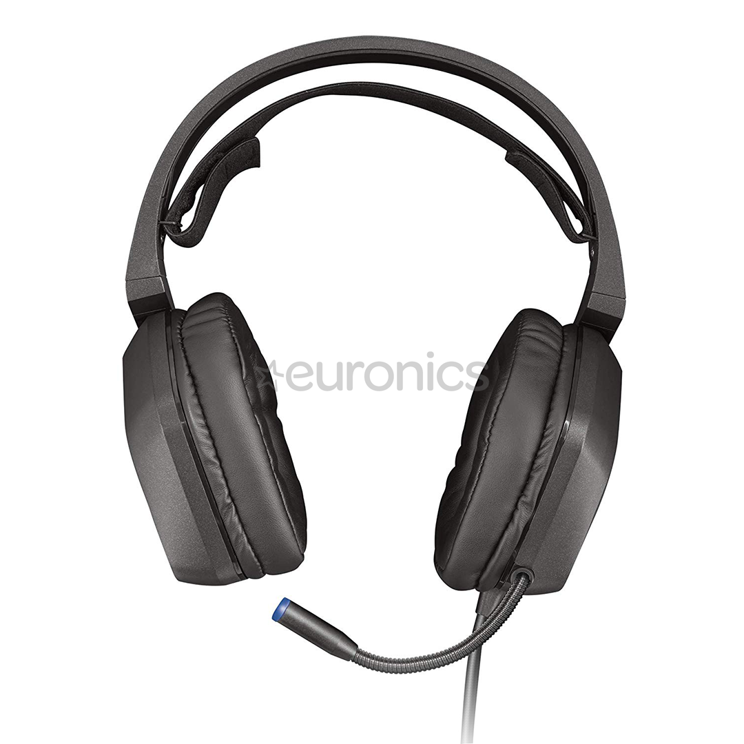 Headset Trust GXT 450 Blizz RGB 7.1 Surround