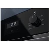 Интегрируемый духовой шкаф, Electrolux / объём: 72 л